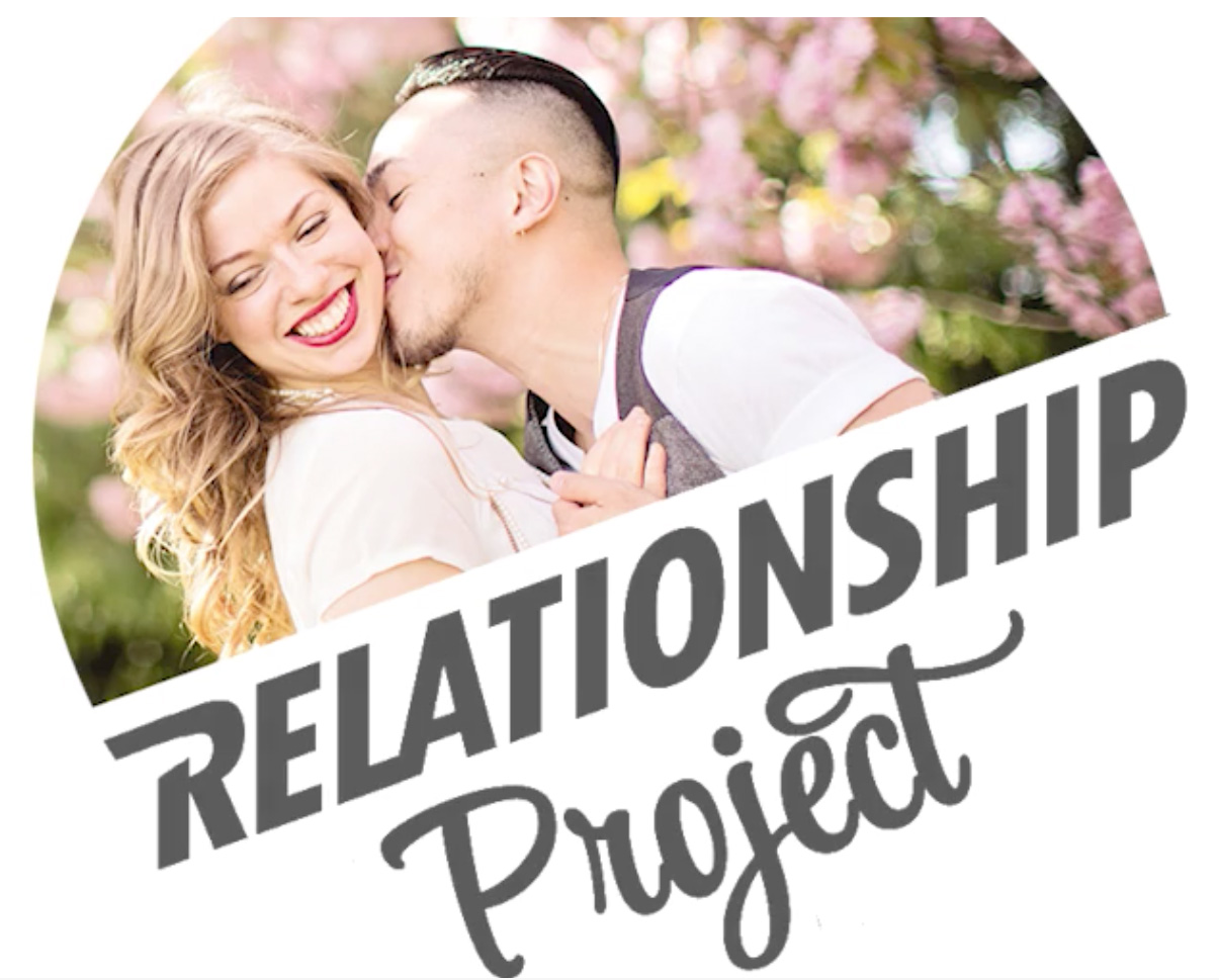 Welcome to The Relationship Project!