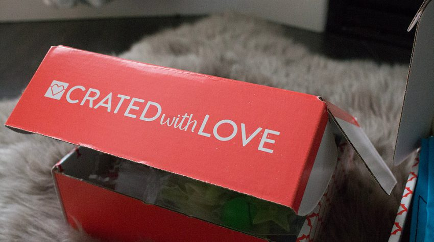 Crated With Love Review
