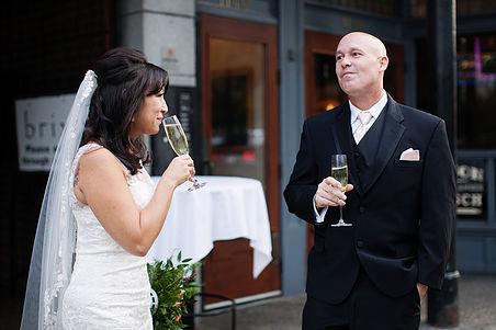 Merediths Wedding