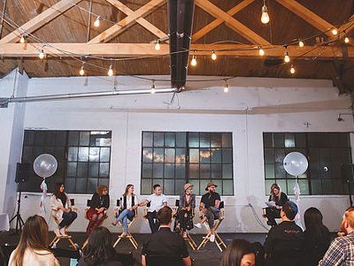 REALationship Panel Discussion Event Recap – YVR