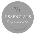 Essentials By Nature Logo