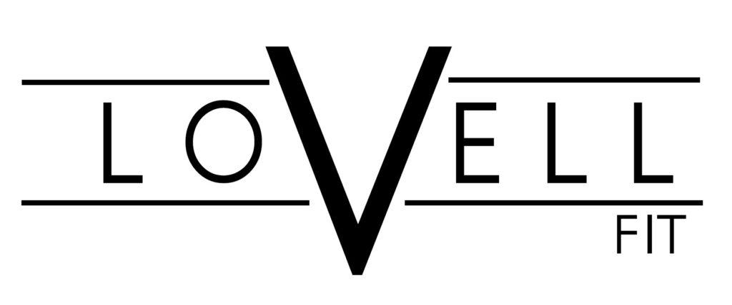 Lovell Fit Logo