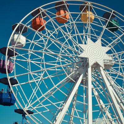 Love Is An Amusement Park