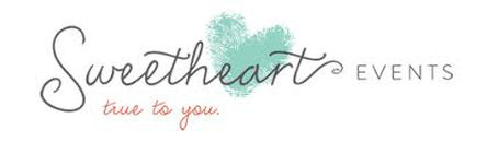 Sweetheart Events Logo