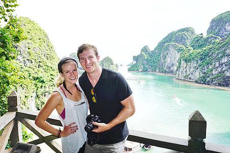 Wandering Wilsons Thailand
