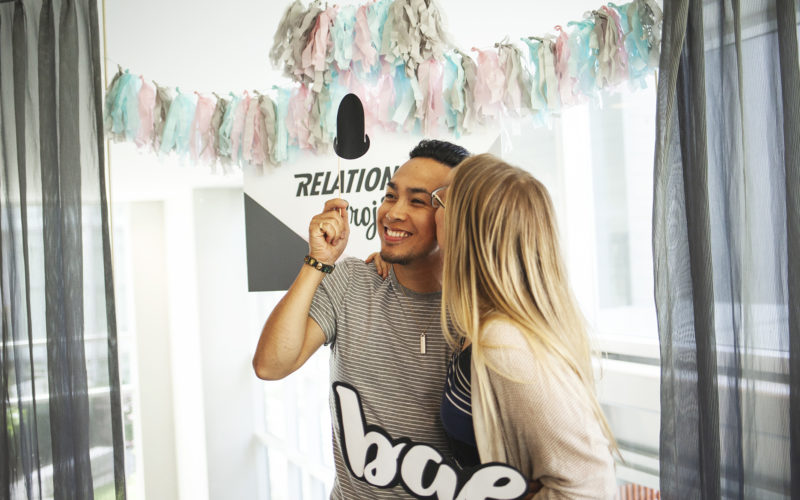 Event Recap: Retreat Style Workshop for REAL-ationships Vol. 4