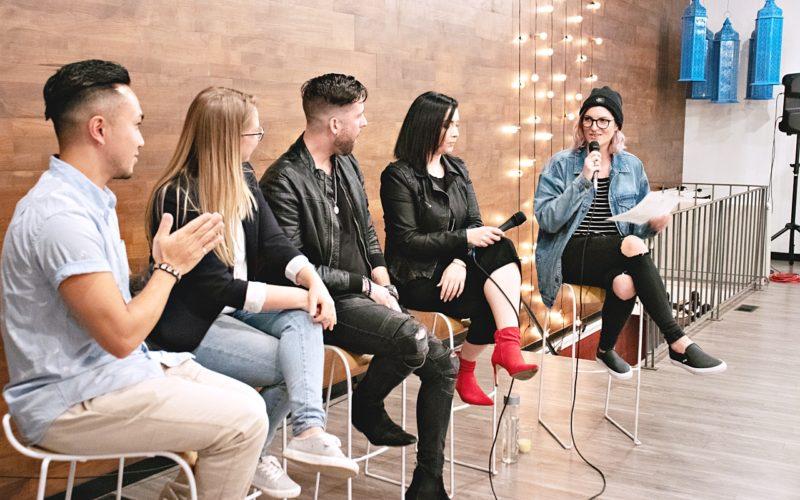 Panel Discussion Nov 2018 – Event Recap