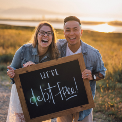 WE'RE DEBT FREE! | Debt Free Journey – Update July 2019